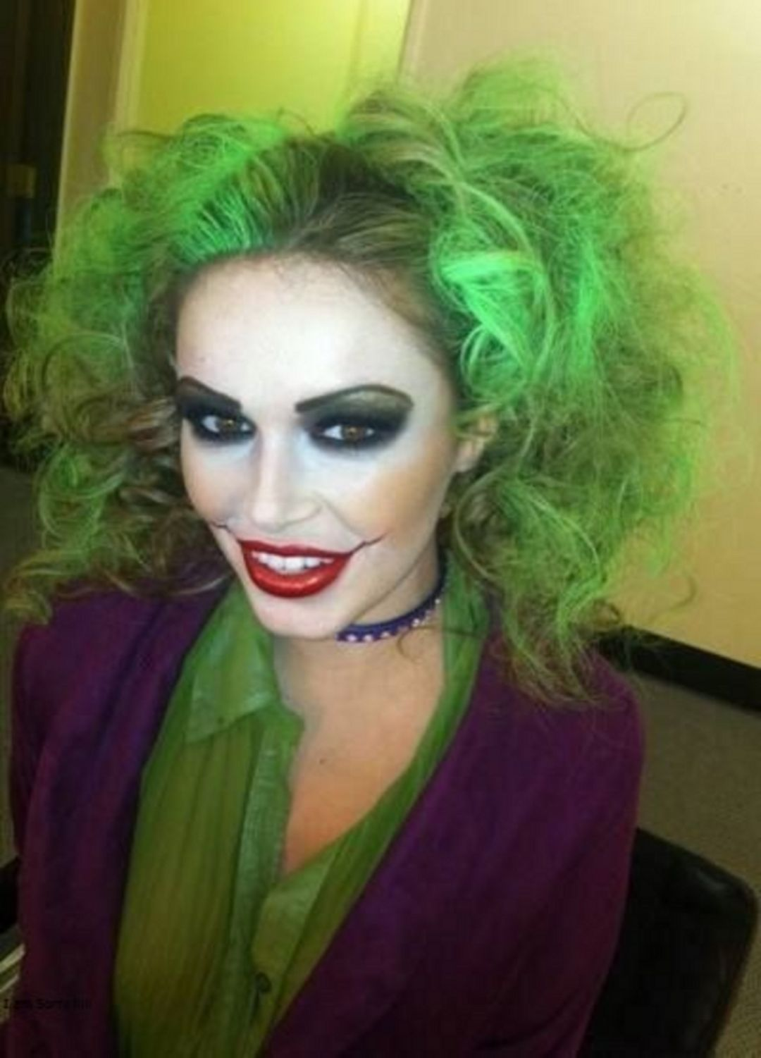 awesome joker makeup ideas for halloween party halloween parties