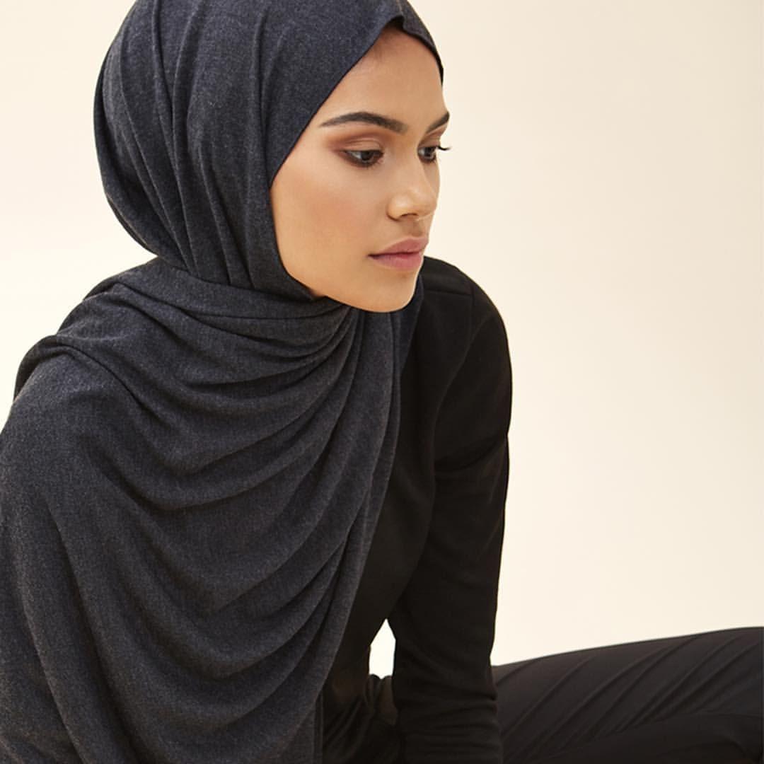 Luxury Jersey Hijab-Nude - Unique Hijabs