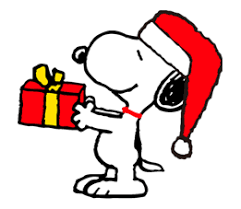 image result for snoopy christmas - Snoopy Christmas