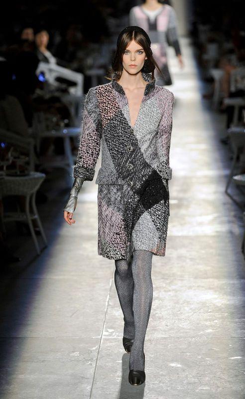 Chanel Otoño Invierno 2012-2013