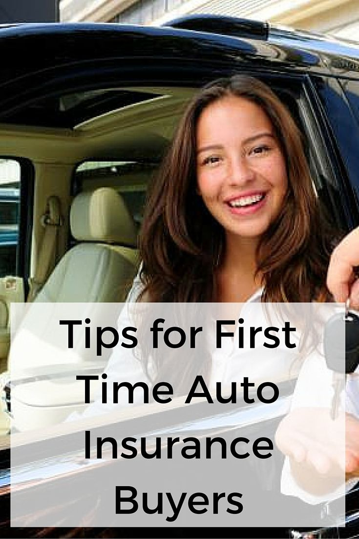 Buying Auto Insurance For The First Time? Some Tips   Car ...