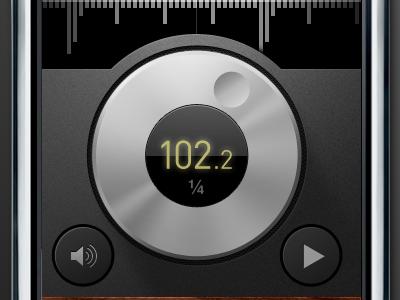 Steinway Metronome App