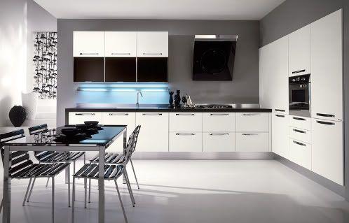 Hermoso muebles de cocina italianos im genes muebles for Muebles italianos marcas