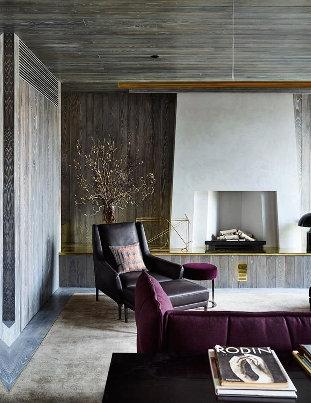 Luxurious Factory Conversion By Architect Rob Mills