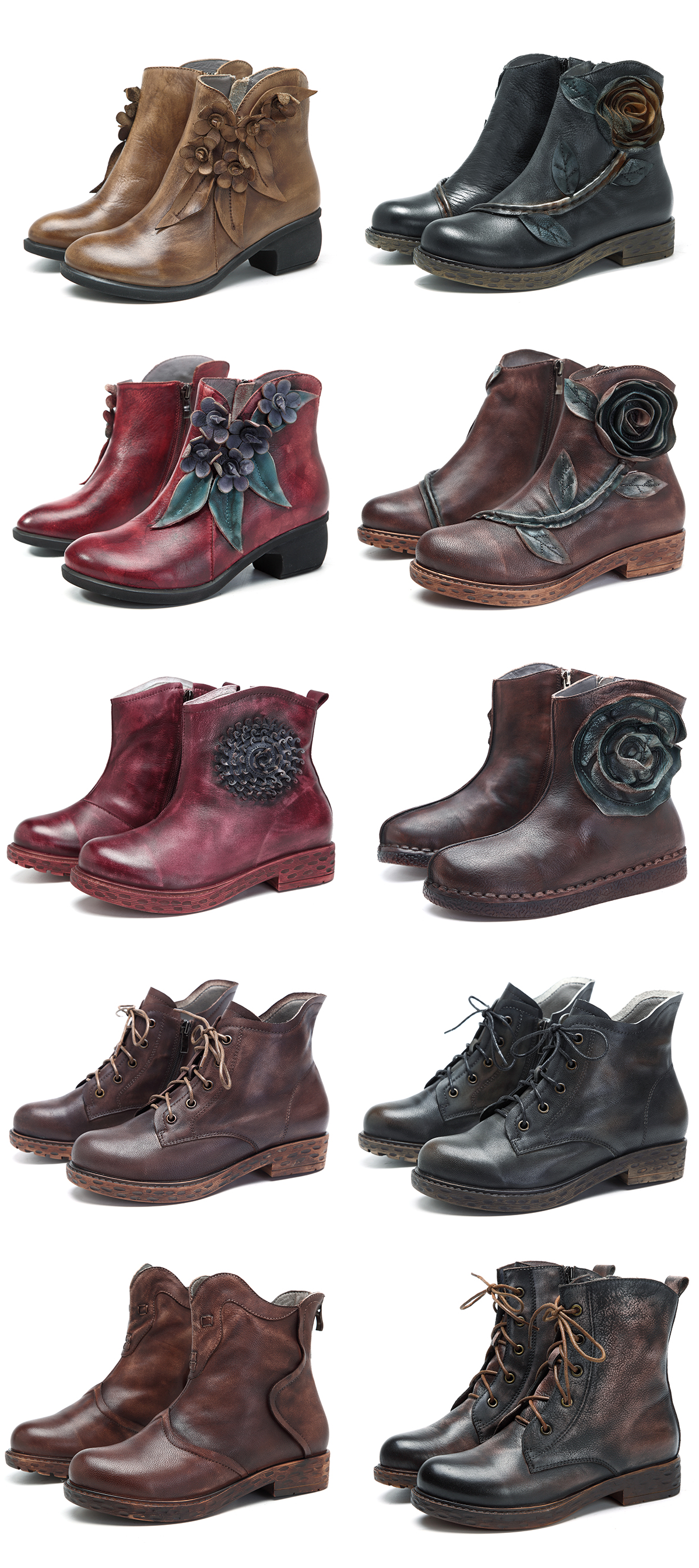 Find diffirent kinds of shoes,boots and winter high heel