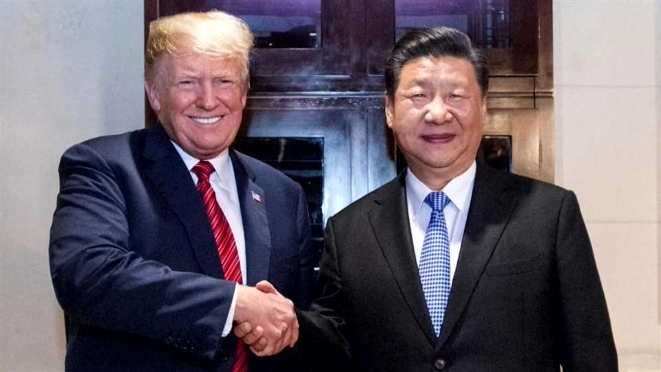 U S China Trade Truce The Challenges Ahead Pandas Playing China Trump