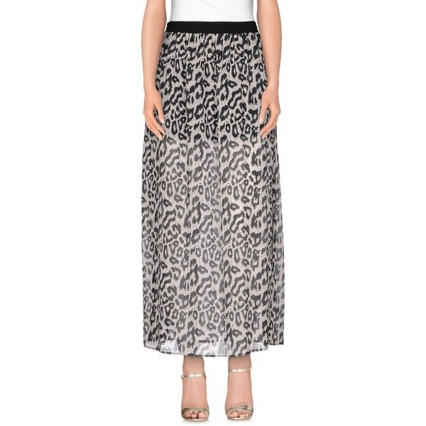 Best Wholesale For Sale SKIRTS - Long skirts Sea New York Cheap Factory Outlet Buy Cheap With Mastercard PQCXI