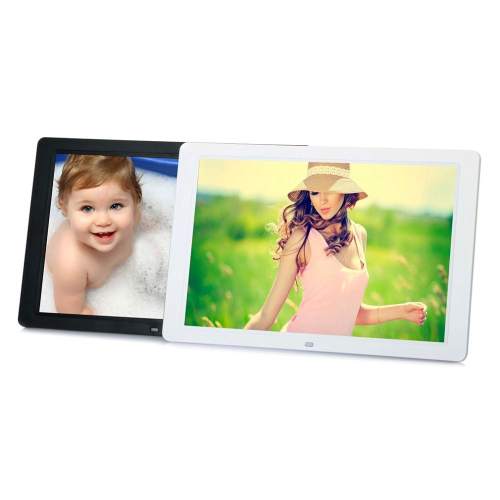 Click to Buy << New 1280*800 Digital 15inch HD TFT-LCD Photo Picture ...