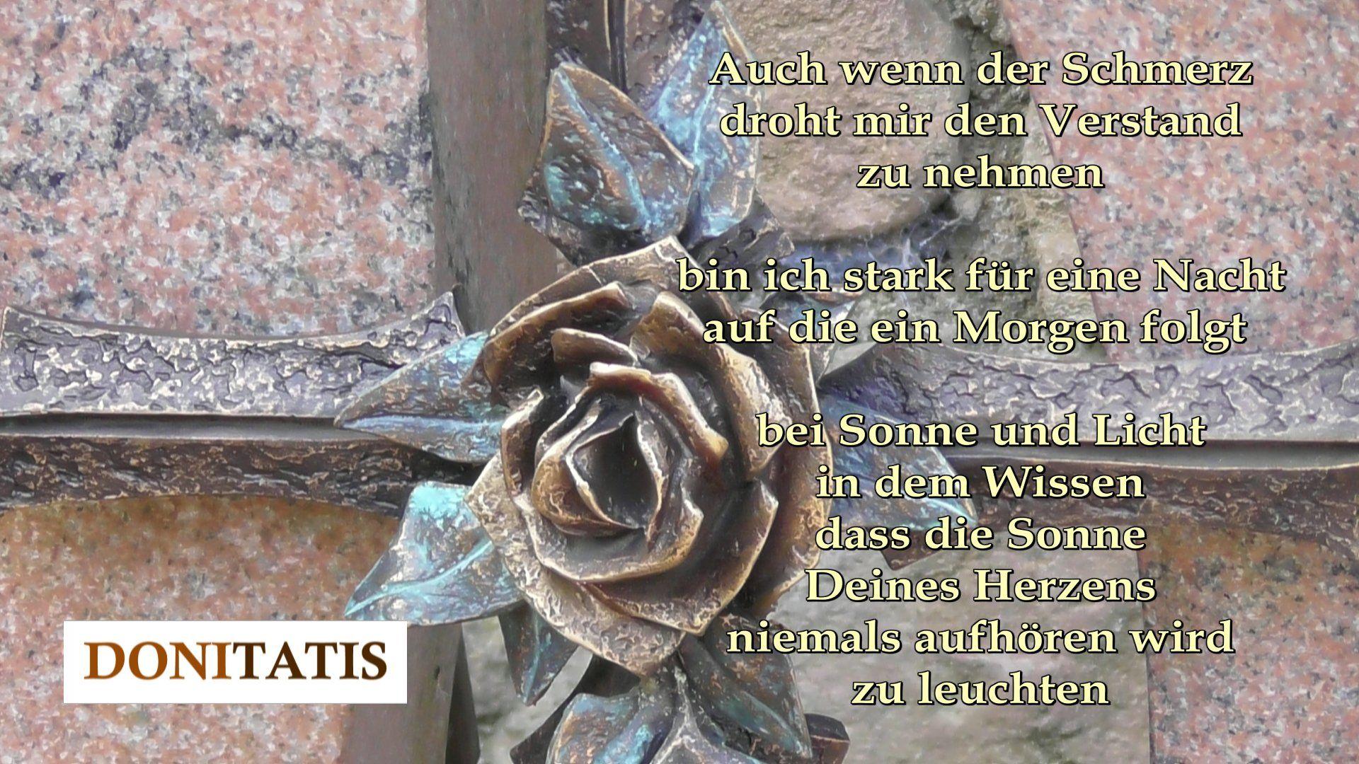 Beileidswunsche Fur Karten: Suchen Sie Bewegende Sprüche, Verse, Gedichte Und
