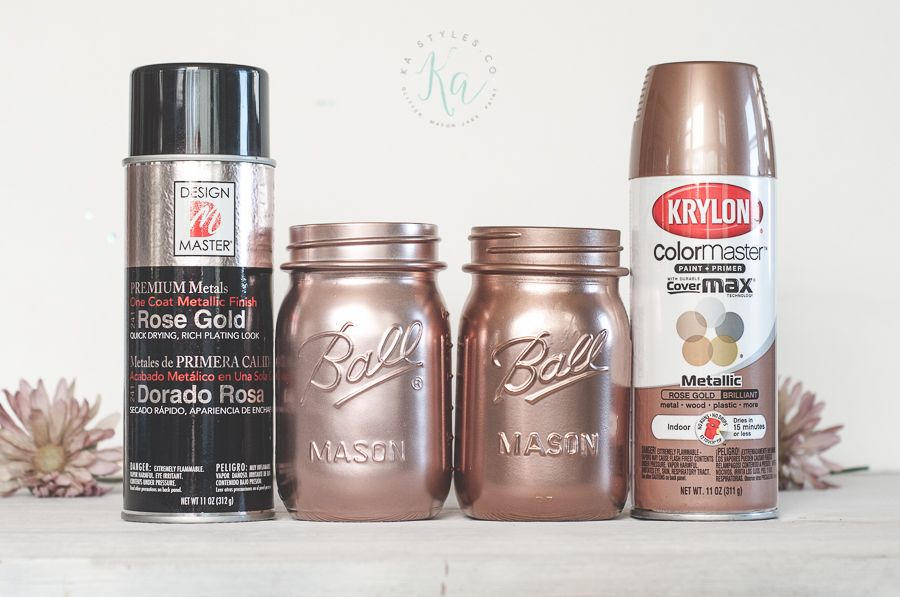 Best Rose Gold Spray Paint For Wood Island International