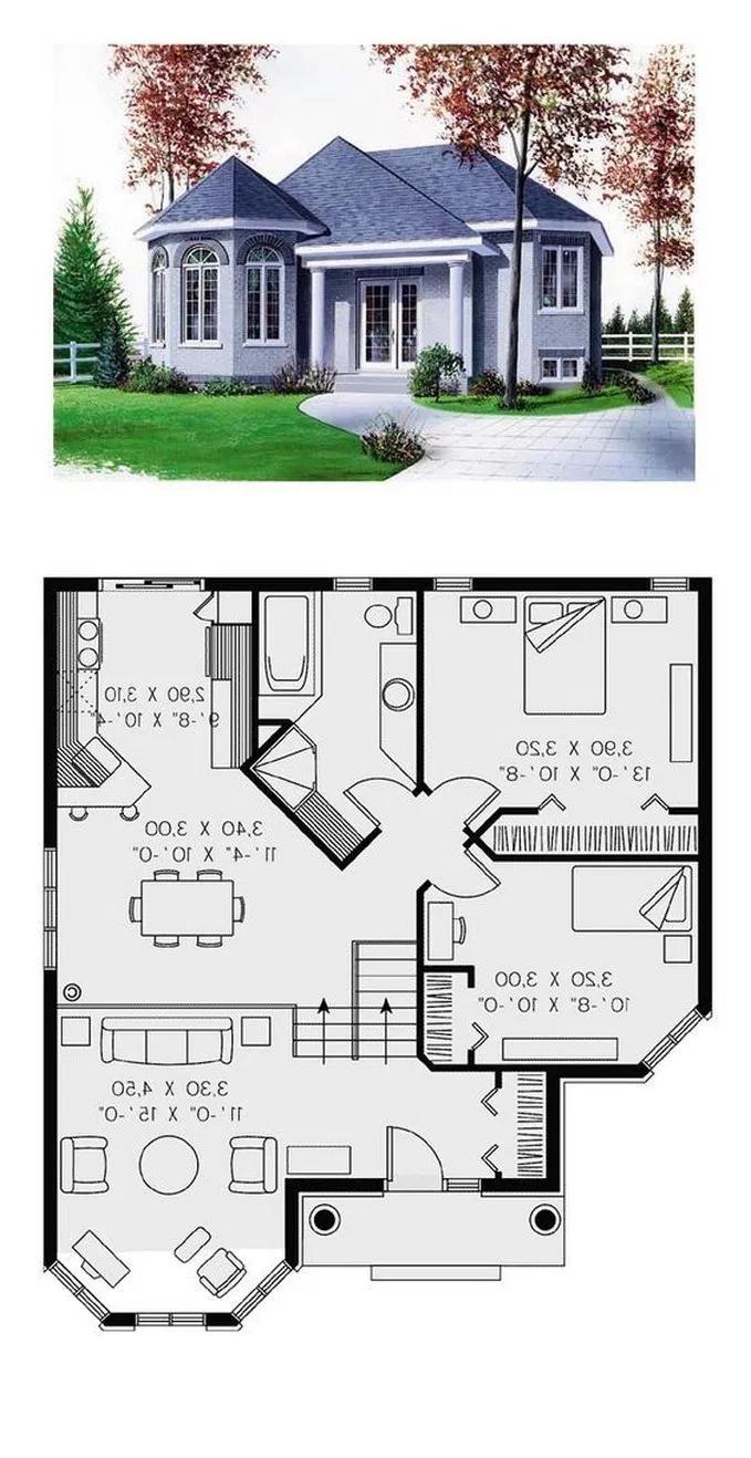 Diy Ideas Victorian House Plans Sims House Sims House Plans