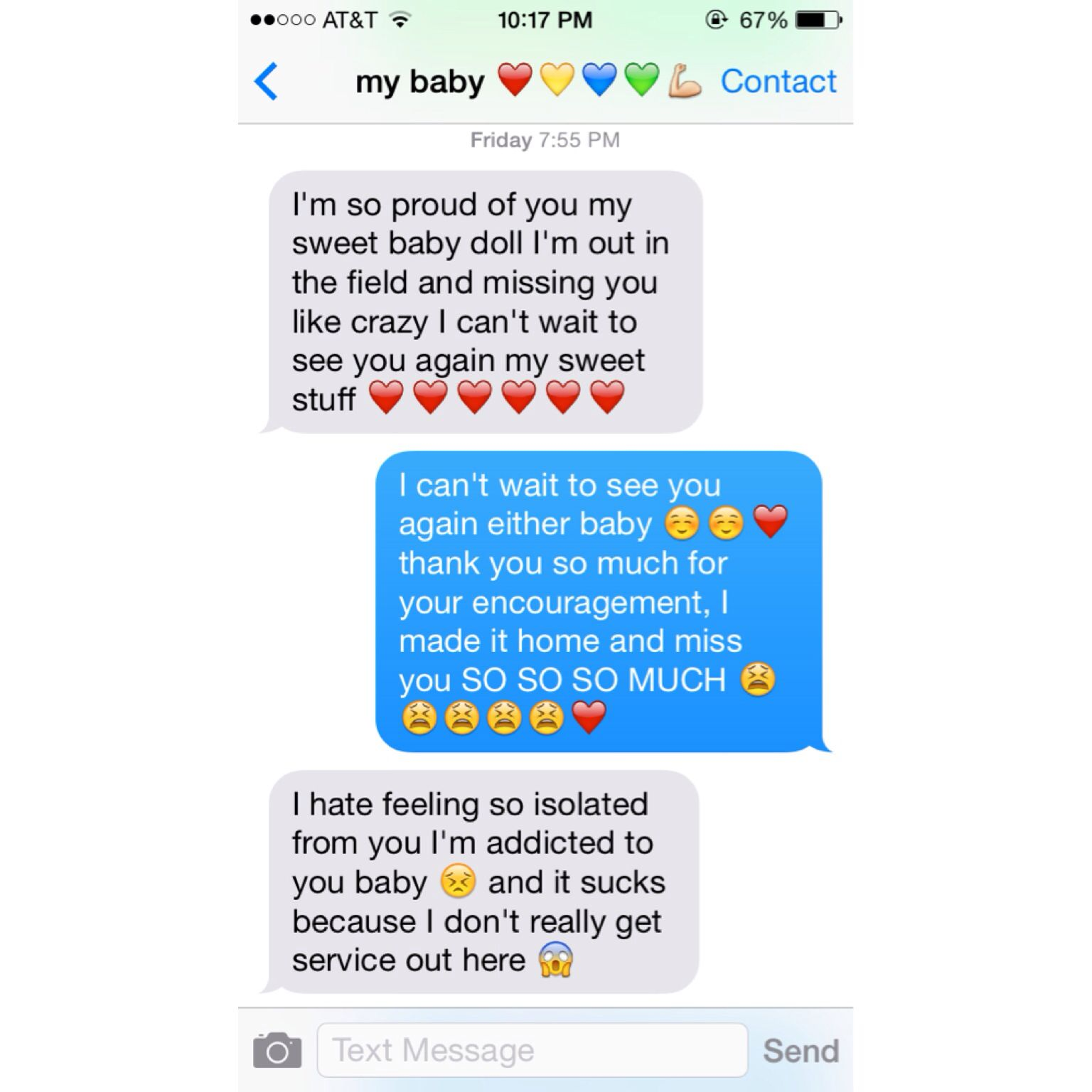 PERFECT BOYFRIEND TEXTS!!! | I want this | Boyfriend texts