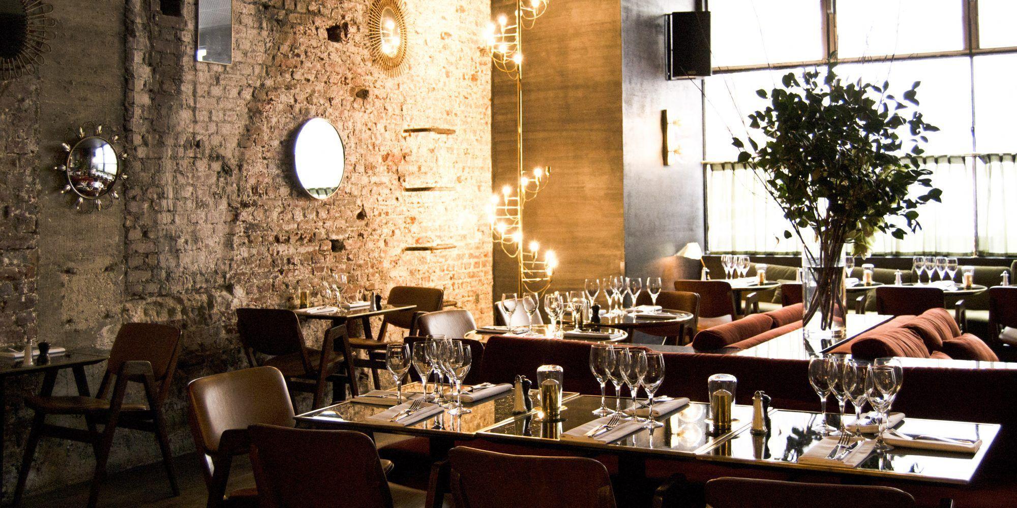 La Maison Bleue Issy Les Moulineaux monsieur bleu - mezzanine 8 copie   wellness design