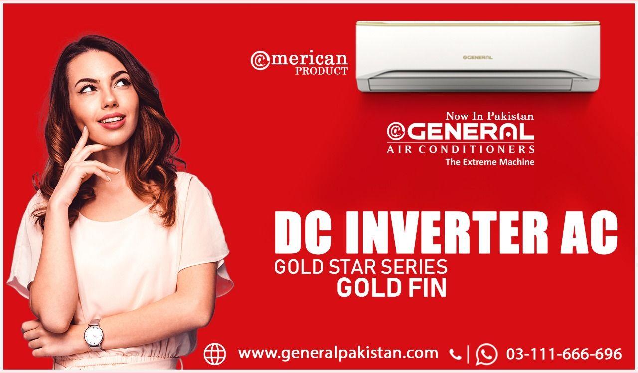 General DC inverter price in Lahore Ac price, Inverter