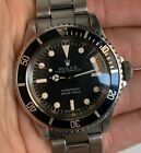 1979 Vintage Original Rolex Submariner MK3 MAXI ref. 5513 w/ Papers #Rolex #Watch #rolexsubmariner