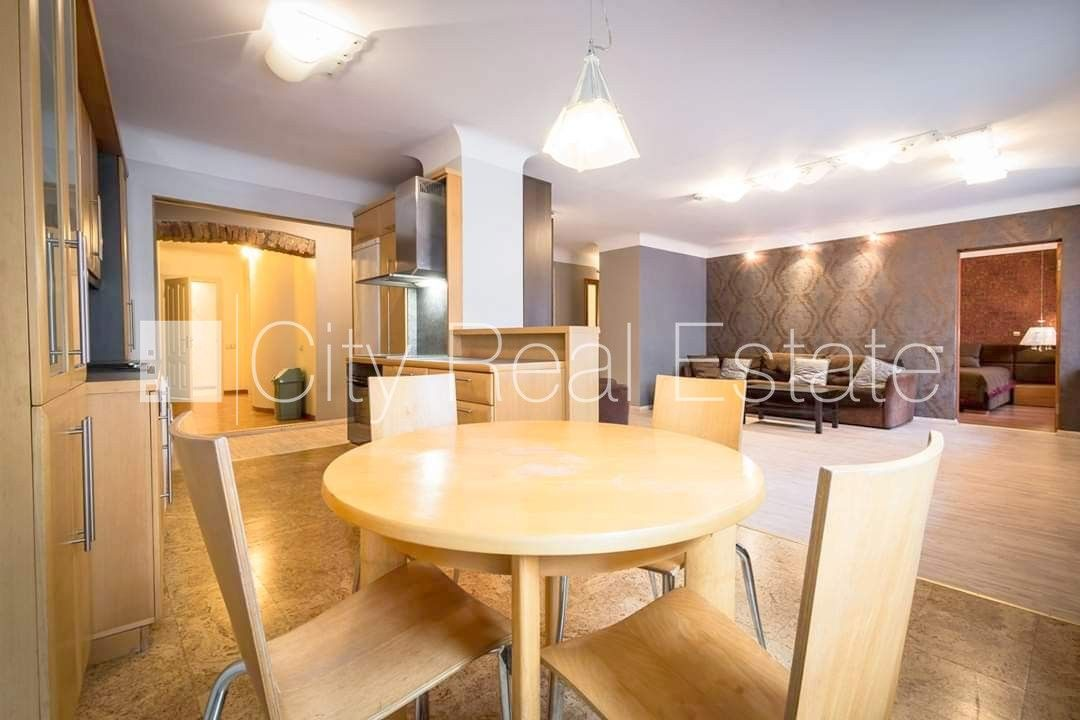 Apartment for rent in Riga, Vecriga (Old Riga), Valnu ...
