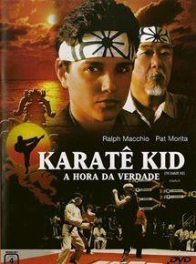 The Karate Kid Karate Kid Filmes Filmes Historicos