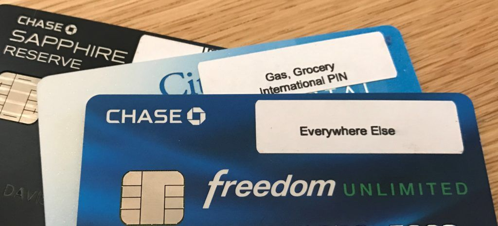 Best Card For Grocery Gas Drugstores Travel Dining More
