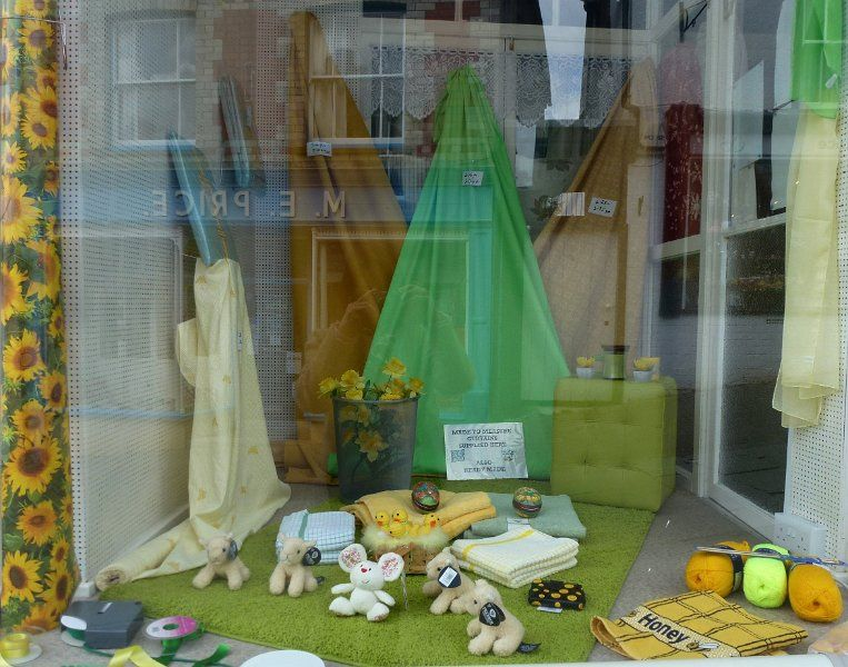 charity shop window displays - Google Search