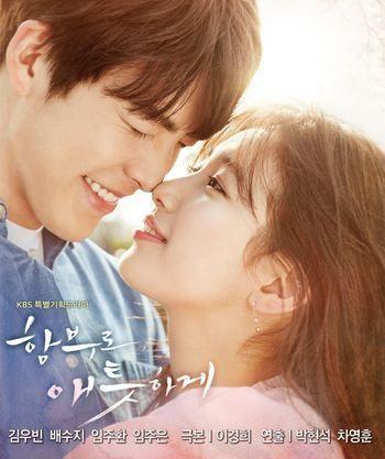 KBS Drama 'Uncontrollably Fond' to Premiere Internationally | Koogle TV