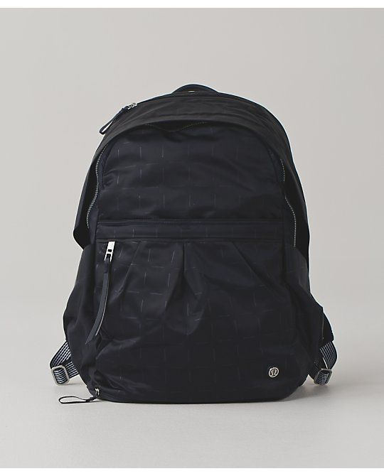 0a3ada6a15d8 Pack It Up Backpack in 2018