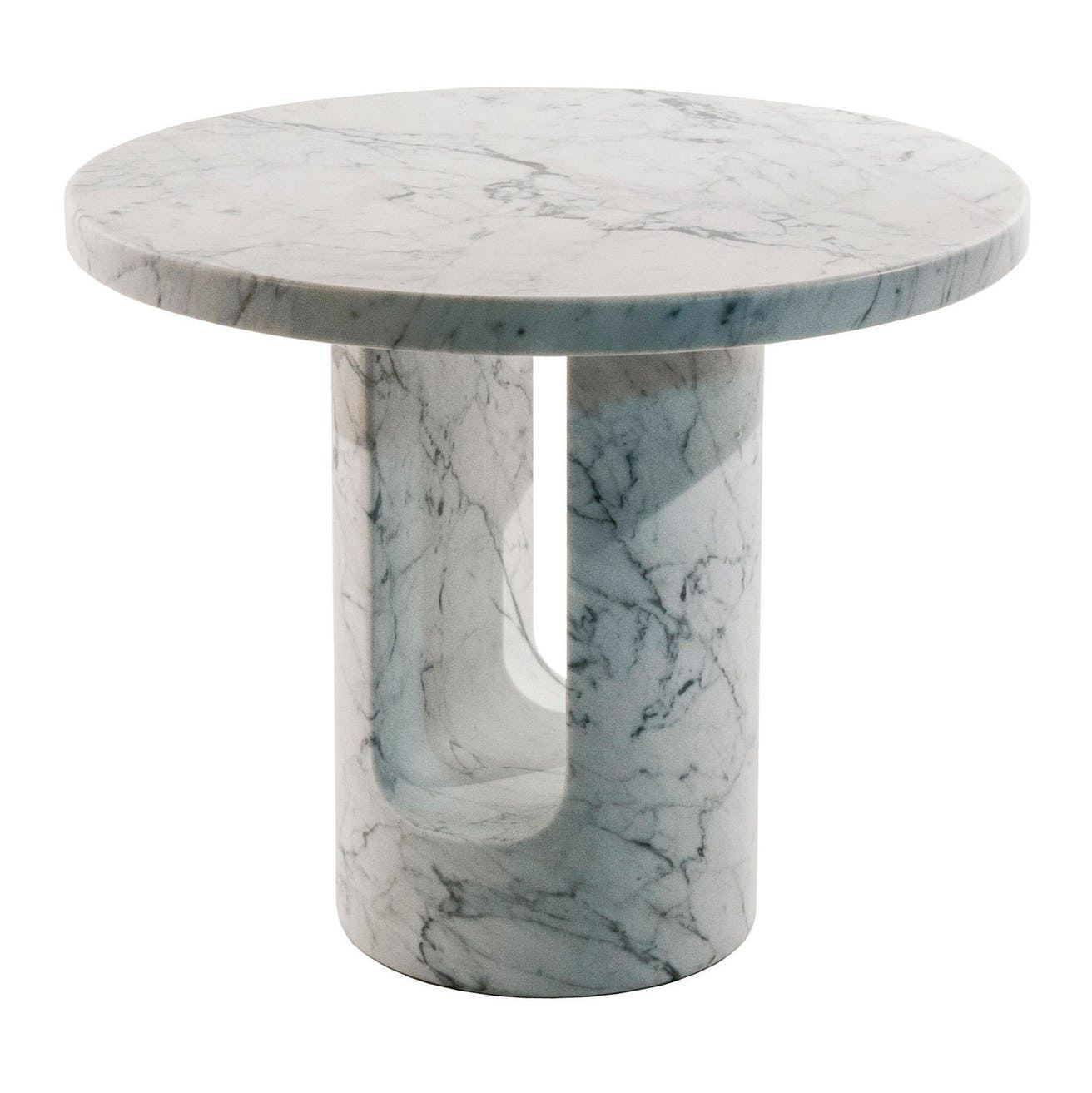 U Turn Table By Covo Furniture Now Available At Haute Living