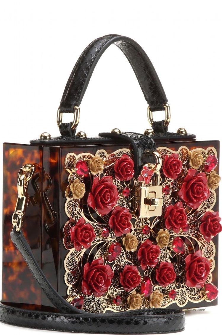 Bolsas Dolce & Gabbana Mujer, Carteras y Bolsos Dolce