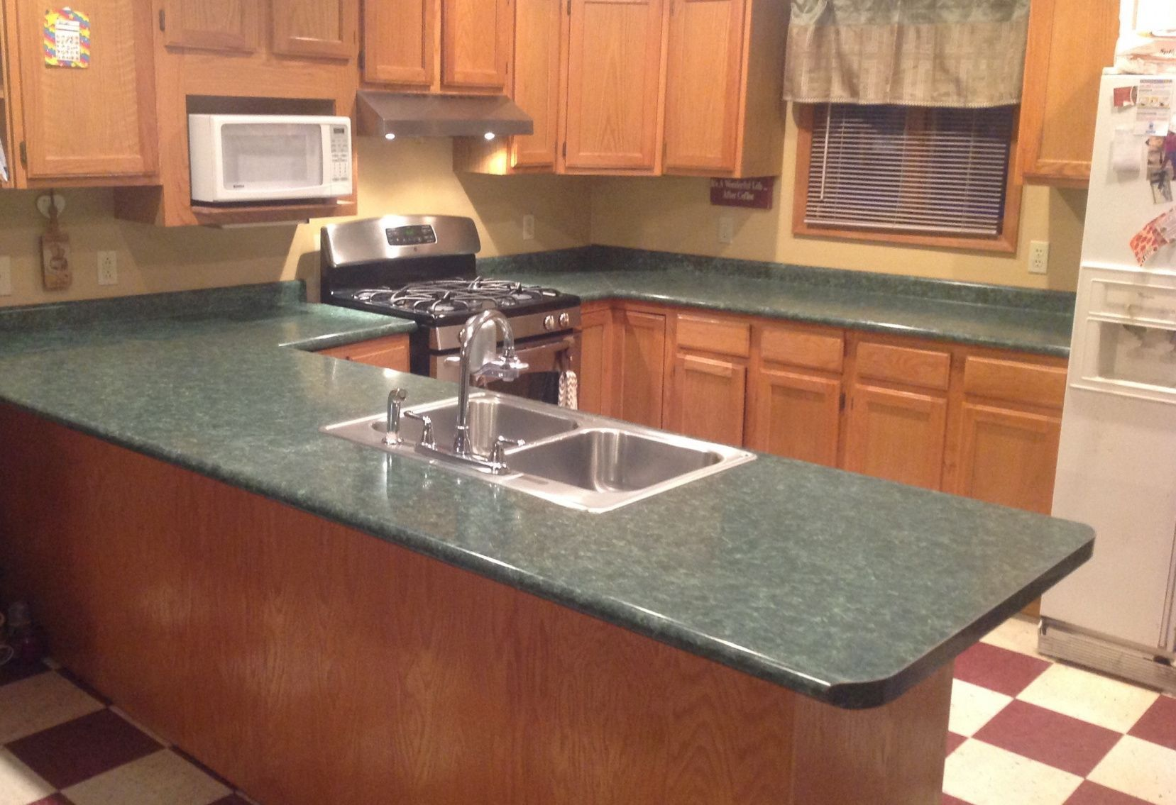 99+ Least Expensive Granite Countertops Cost   Kitchen Remodeling Ideas On  A Small Budget Check