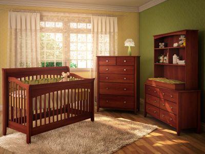 College Woodwork Solid Birch Furniture Made In Canada Nursery Childrens Furniture Furniture