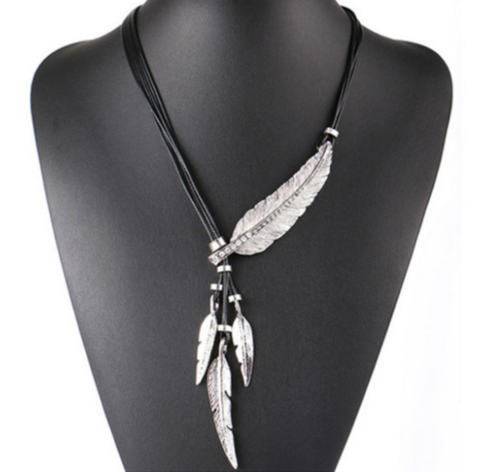 Prolonged feather fairy necklace for nonpareil texture!  #feather_necklace #colourful#pendant#color #different#stylish#occasions#fashions#look_elegance#beautiful#toucanshack#cute#jewelry#brooches#outfit#best_match#red#green#coloured#fabuluos#heart_shaped#coats#vests#accessory#jewelry#stylish#don_miss#buy_noe#must_have_collection#pendant#pendant_set#dragon_fly#stylish_era #cute visit us on www.toucanshack.com Toucan Shack | Fashion, One Goal, One Passion. | The Official Toucan Shack Website…
