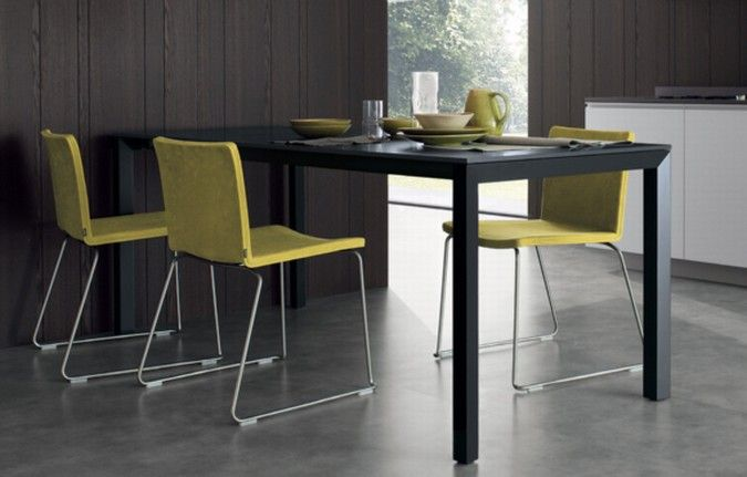 Exceptional Table   Dart By Poliform Day Systems   Download 3D Models Here: ...