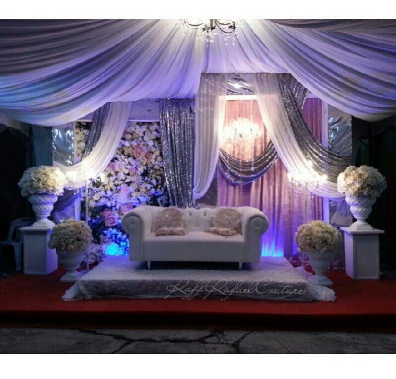 Elegant wedding pelamin wedding dais pelamin pinterest elegant wedding pelamin junglespirit Gallery