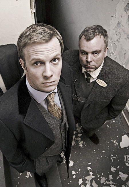 Whitechapel Crime Drama #TV #Film #East End | All Things