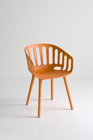 design outdoor, mobilier jardin, plastique, Basket,Alessandro ...