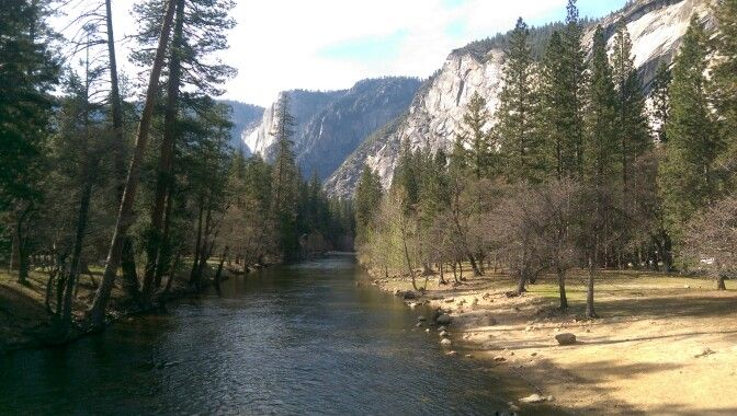 Lower Pines   Yosemite camping, Yosemite, Country roads