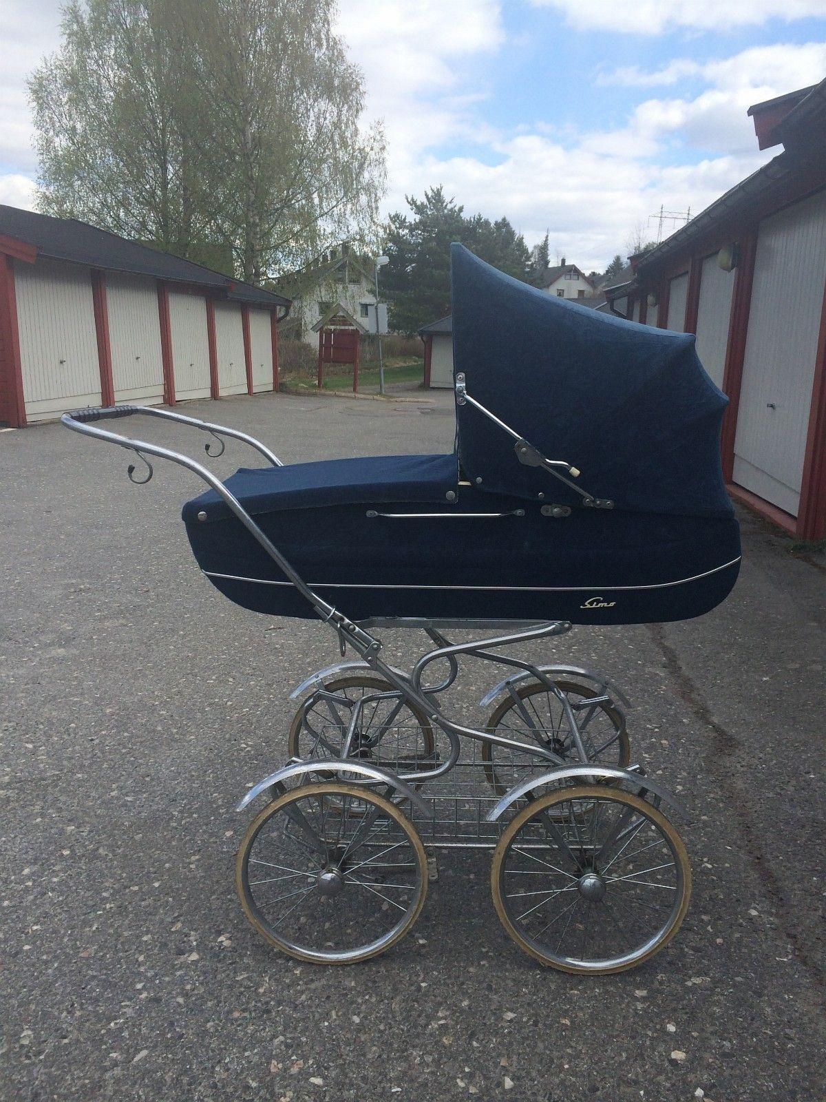 retro barnevogn FINN – Simo retro barnevogn   vintage baby carriage   Pinterest  retro barnevogn