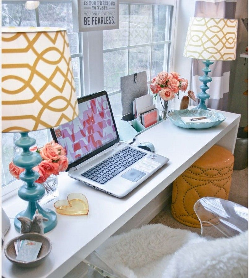 7 Tips For Home Office Lighting Ideas: Home Lighting 101: Setting The Mood