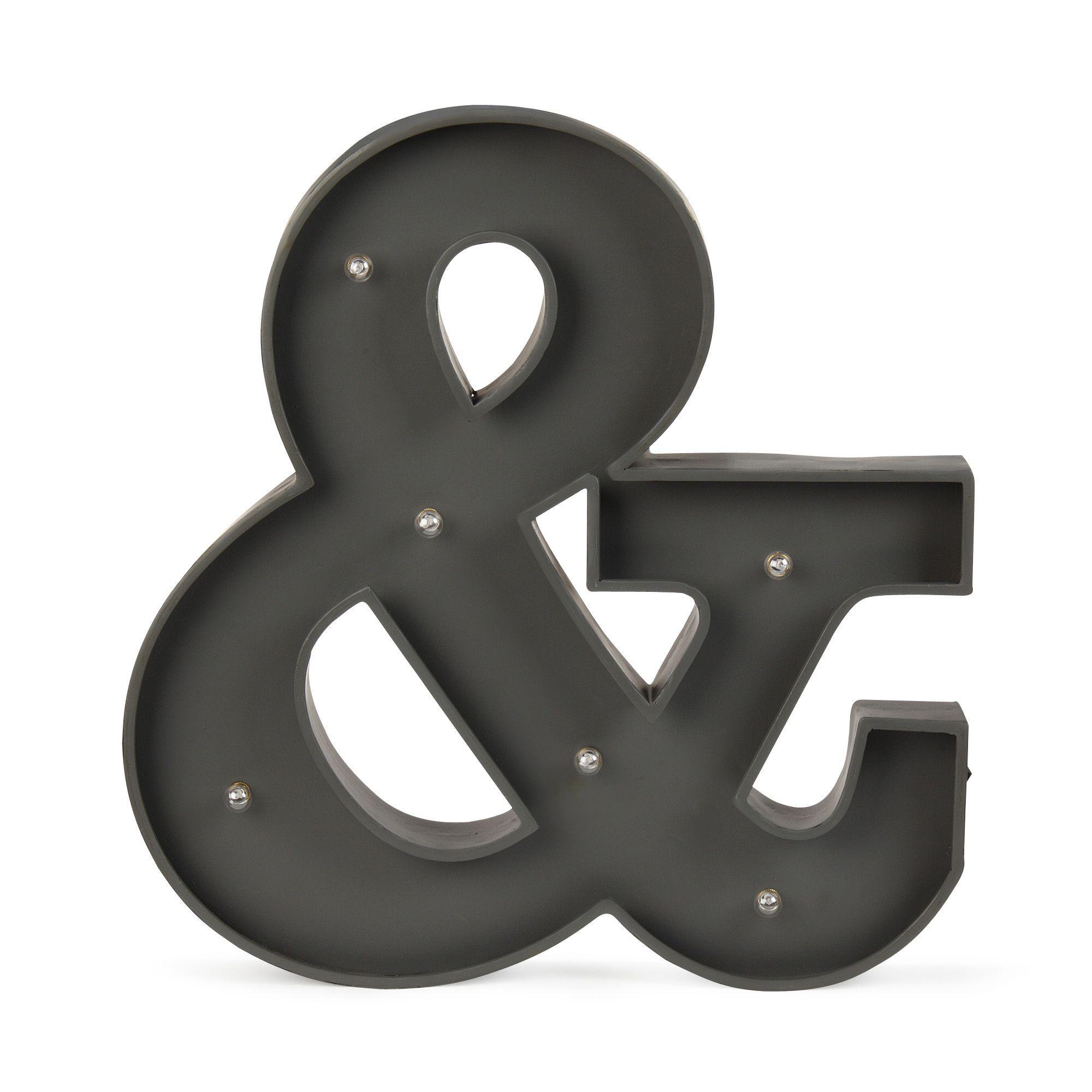 objet d coratif lumineux leds 40x45cm gris et les objets d coratifs vases et objets de. Black Bedroom Furniture Sets. Home Design Ideas