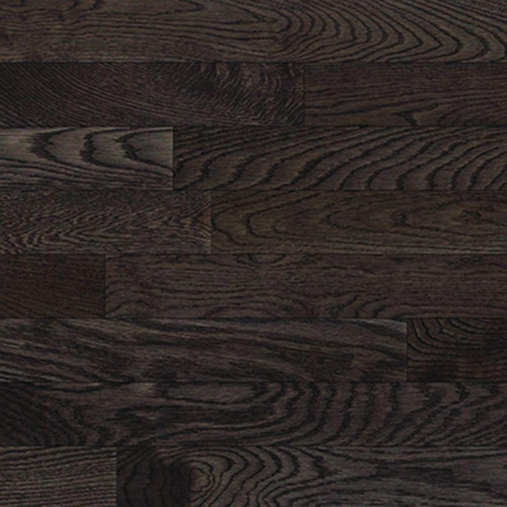 """Image result for refinishing """"red oak"""" floors ebony"""
