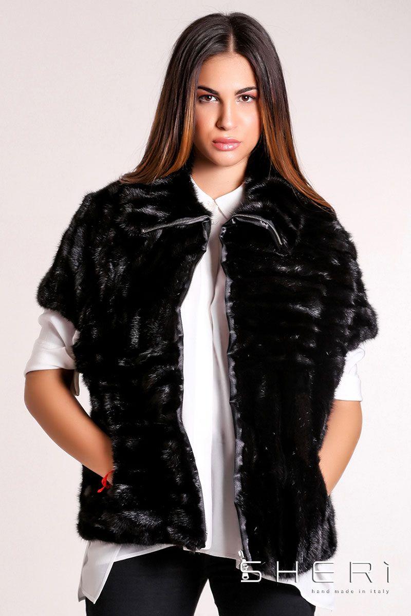 Come riconoscere una pelliccia di visone di qualità ...
