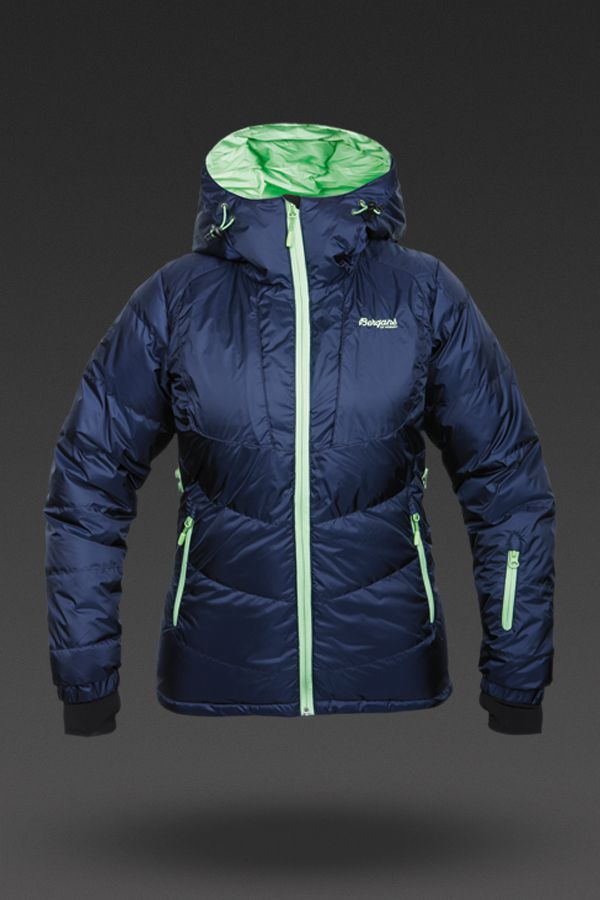 bergans of norway sauda down jacket. | Ski ski ski ...