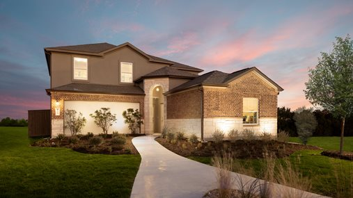 Find A Home Lennar Homes For Sale In Austin Texas In 2020 Lennar Eagle Homes New Home Communities