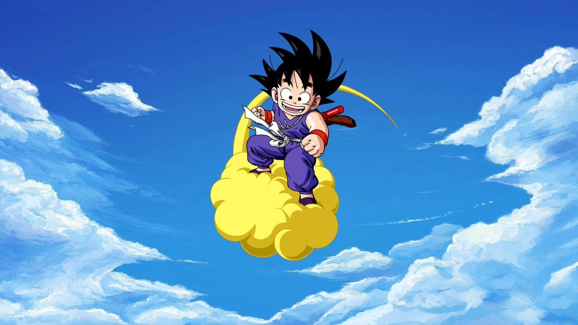 Wallpaper Hd Kid Goku 2021 Live Wallpaper Hd Goku Wallpaper Kid Goku Cute Wallpapers