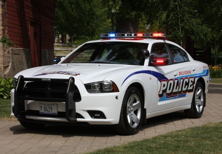 In Service Cop Cars Dodge Charger Pursuit With Images Police Cars