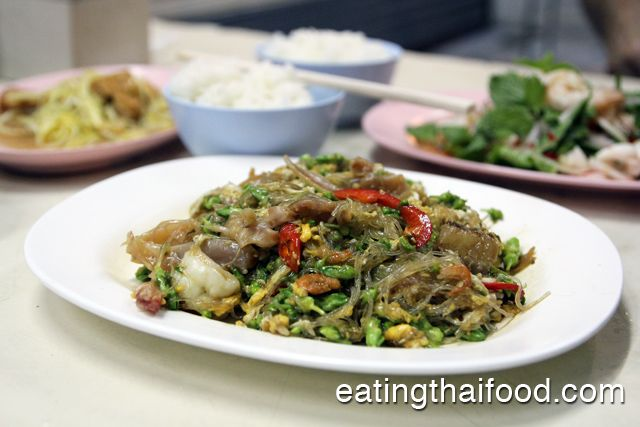 55 Pochana ห าส บห าโภชนา Dangerously Tasty Thai Chinese Food Tasty Thai Food Healthy Asian Recipes