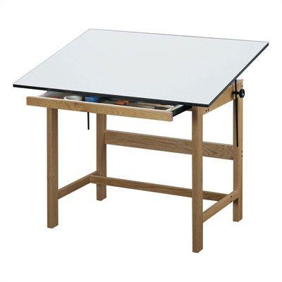 Alvin And Co An Drafting Table Wayfair