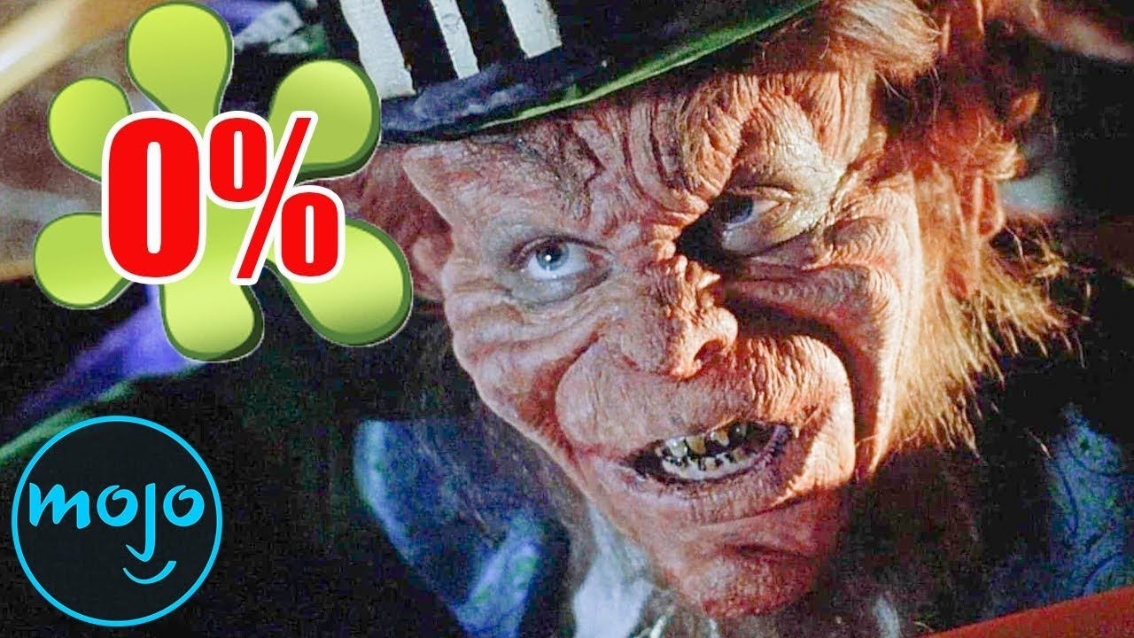 Top 10 Movies with a 0 Percent Rating on Rotten Tomatoes