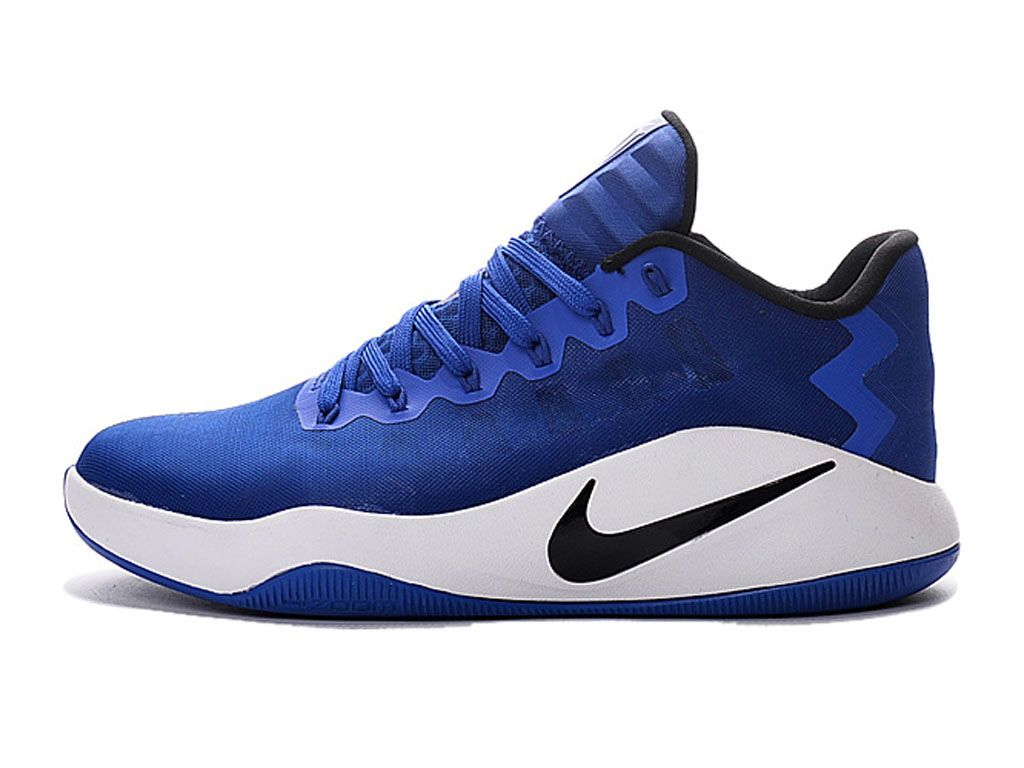 Nike Hyperdunk 2016 Low Chaussures Nike Basketball Pas Cher Pour