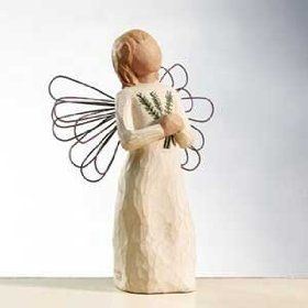 Willow Tree Figurine Angel Of Remembrance Willow Tree Figurines Willow Tree Angels Willow Tree Figures