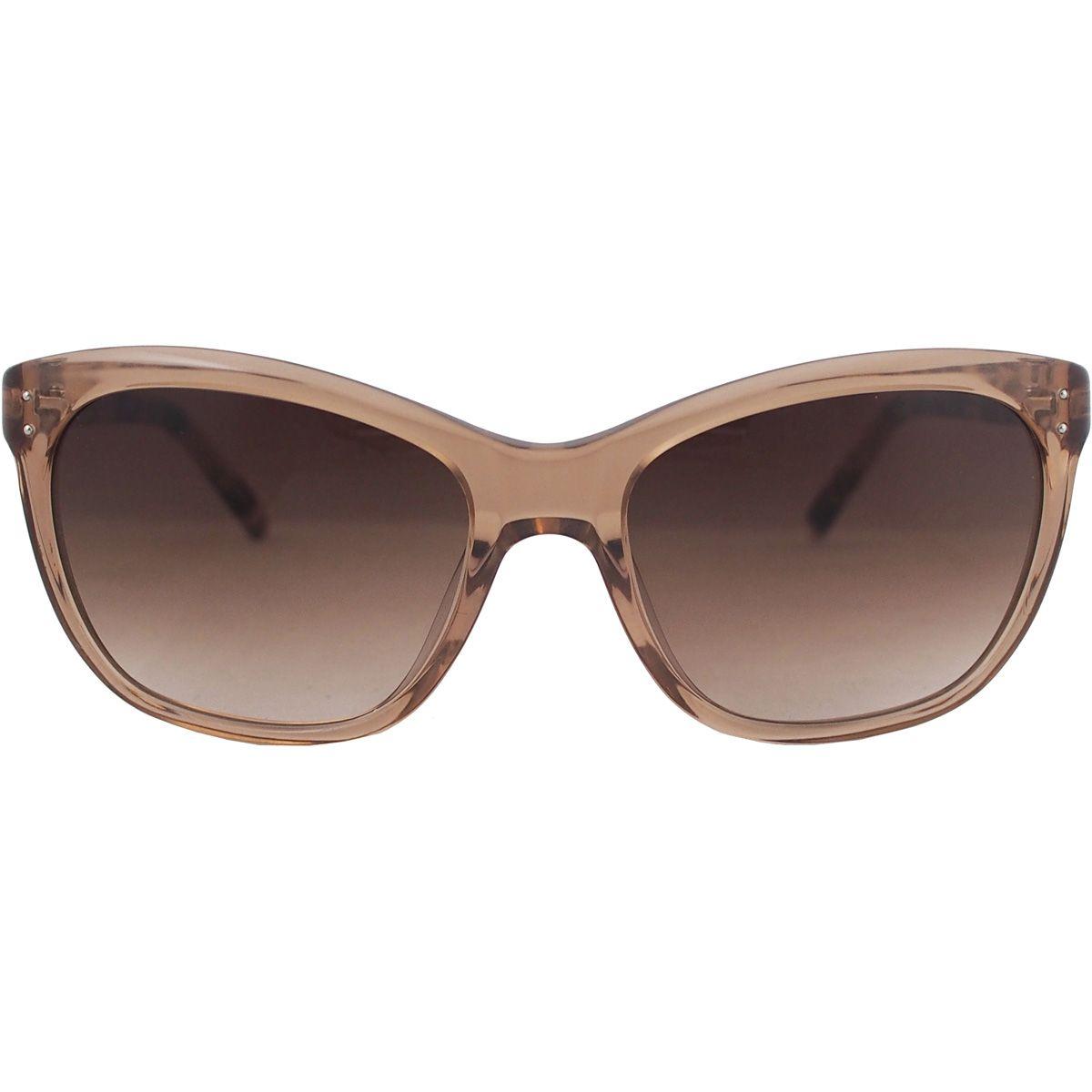 Flower Eyewear Sophie sunglasses in Blush/Pink Demi, $39; at Walmart ...